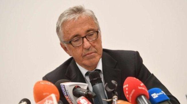 Arresti ex Aspi, per Castellucci ipotizzata anche tentata truffa