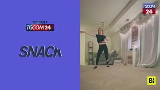 """Terrore """"in diretta"""": ragazza sta facendo un video e si accorge di avere un intruso in casa"""