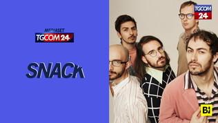 """Da Sanremo al lockdown: il 2020 dei Pinguini Tattici Nucleari nell'EP """"Ahia!"""""""
