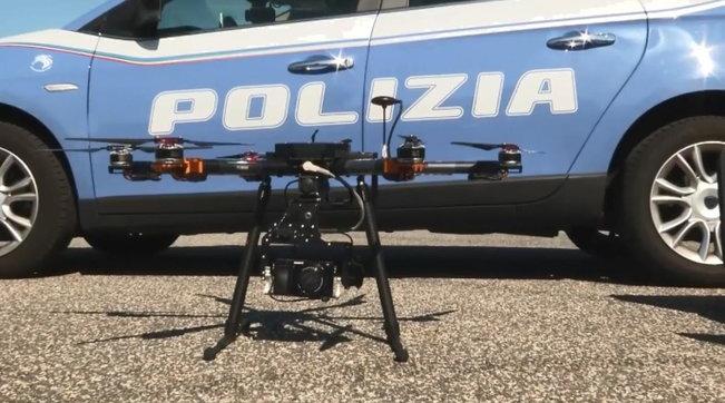 Viminale: droni, posti di blocco e controlli nelle seconde case nel piano anti-Covid per il Natale