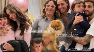 Giulia De Lellis organizza una sorpresa per la mamma