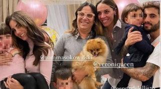 Giulia De Lellis organizza una sorpresa per il compleanno della mamma