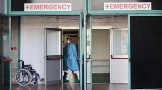 Gemelli 70enni si ammalano entrambi ma solo uno sopravvive al coronavirus