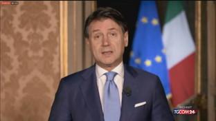 """Conte a """"Ri-Nascita Italia"""": dietro al Recovery Fund un percorso cristallino"""