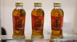 Dalla Corea del Sud i segreti del ginseng rosso