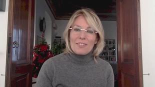 Audi BookCity, il Quoziente di Ispirazione di Sara Rattaro