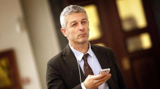 Consigliere arrestato, Morra: a comunali Reggio Calabria hanno votato anche i morti
