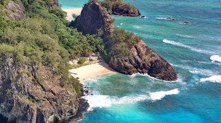 Donnavventura: scopriamo le Isole Fiji