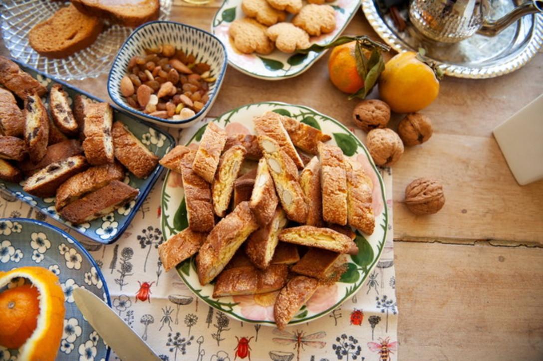 Italia dolcissima: i biscotti più buoni della tradizione