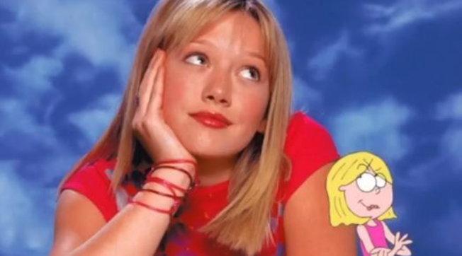 """Cancellato il sequel di Lizzie McGuire, Hilary Duff: """"Il sogno è andato in  frantumi"""" - Tgcom24"""