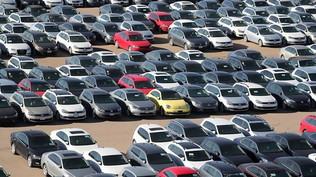 Incentivi auto, un 2021 a tutto gas (e ibrido)