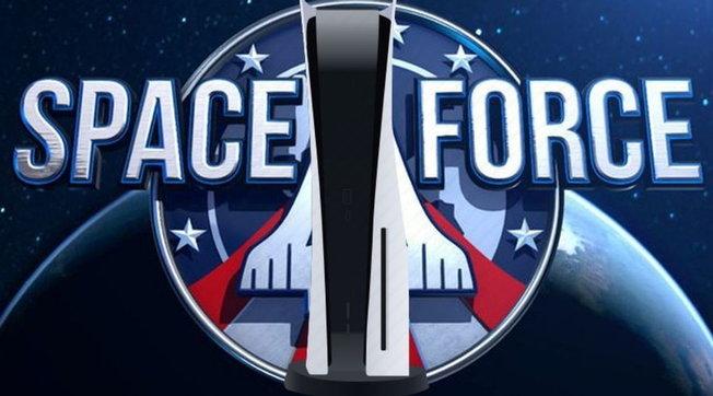 Usa, membro delle forze spaziali declassato per un ritardo: girava per negozi in cerca di PS5