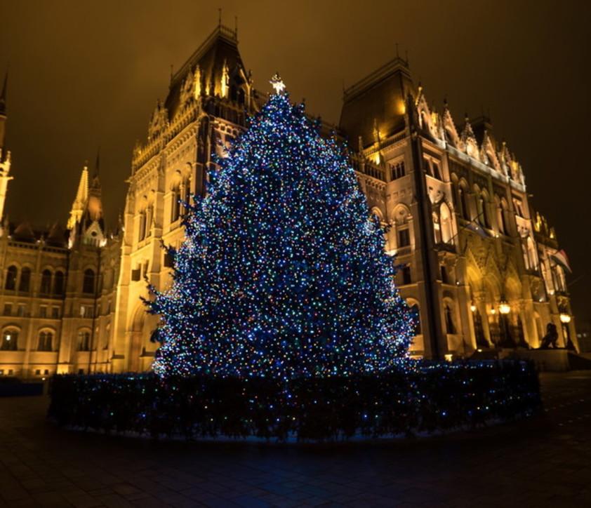Paese che vai, tradizione di Natale che trovi