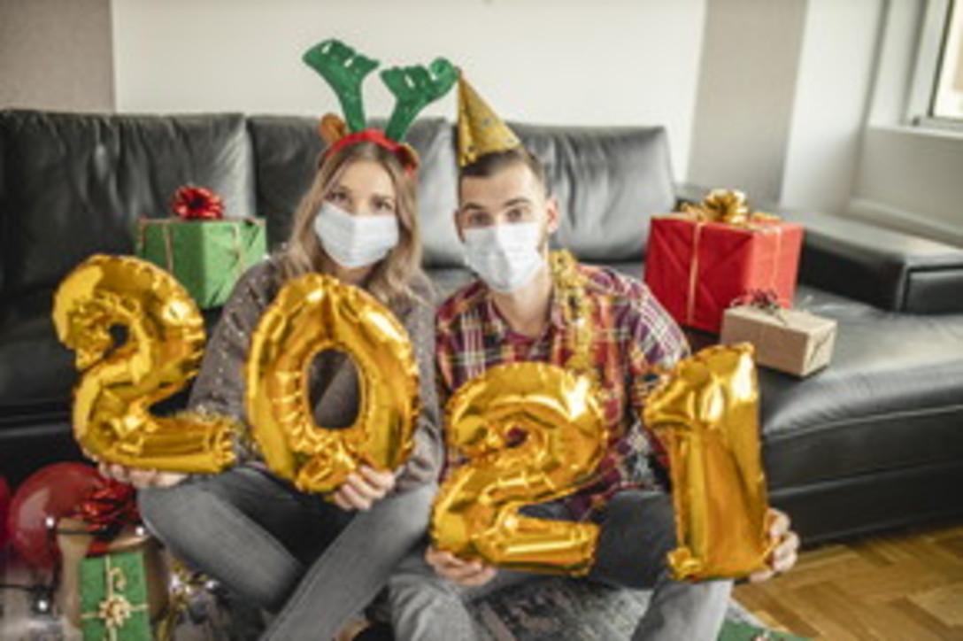 Capodannno: dieci idee per rendere scintillante la notte di San Silvestro