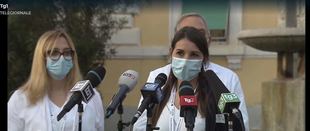 Covid, domenica è il V-Day: da Massimo Galli al medico del paziente 1, ecco chi saranno i primi vaccinati in Italia