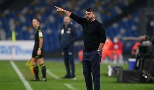 """Gattuso: """"Noi scarichi. Il mio occhio? Momenti duri, ma non muoio"""""""