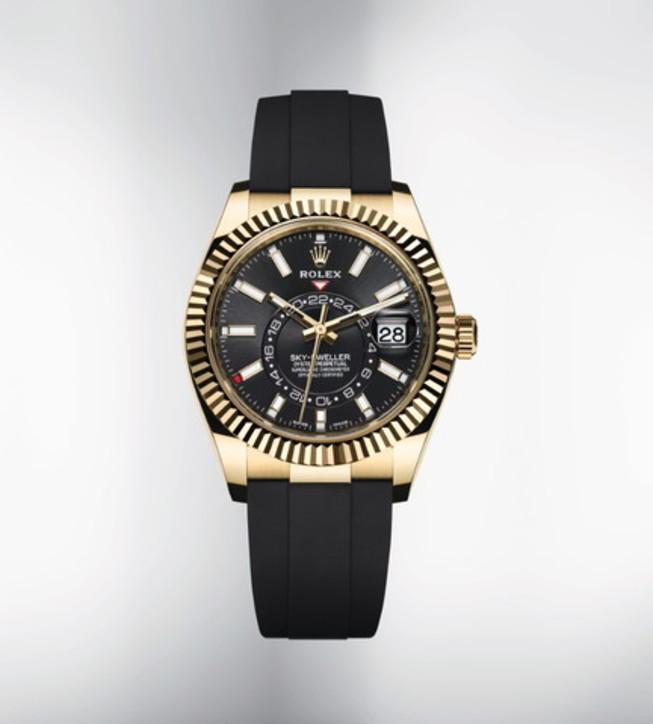 Orologi uomo: i modelli di lusso per il countdown di Capodanno