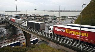 Brexit, l'accordo con l'UE salva l'industria dell'auto britannica