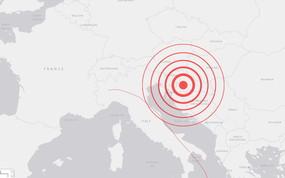 Terremoto di magnitudo 6.4 in Croazia, avvertito in Italia   Almeno sette le vittime, decine i feriti