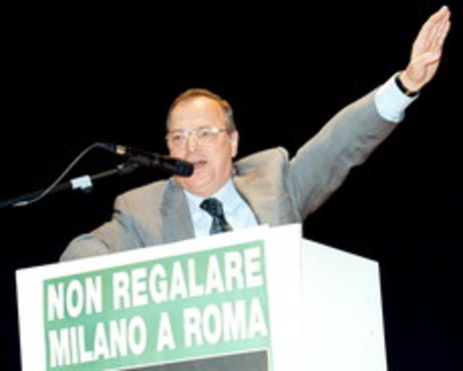 Marco Formentini, l'ex sindaco di Milano si è spento all'età di 90 anni