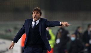 """Conte: """"Incognita ripartenza. Scudetto? All'Inter hai il dovere di crederci"""""""