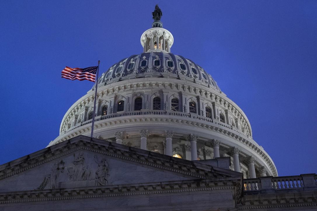 Washington, il Congresso dopo l'assalto