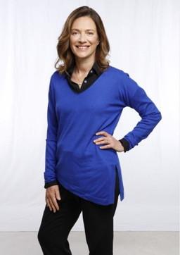 Monica Regazzi,Amministratore Delegato di Homepal