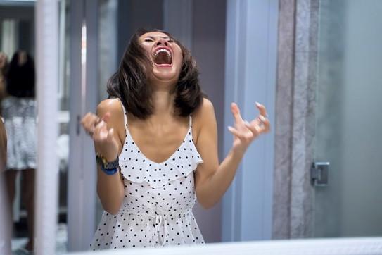 Come sfogare la rabbia in modo sano e senza far male