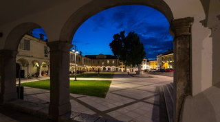 Gorizia e Nova Gorica Capitale Europea della Cultura 2025