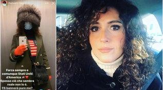 """Perugia, come Jake lo """"Sciamano"""" su Facebook, polemiche e insulti per l'assessora Pastorelli"""