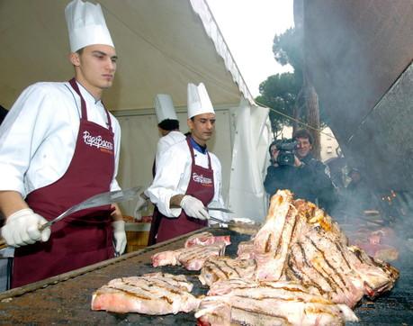 La bistecca Fiorentina diventa doc (a 20 anni dalla mucca pazza)