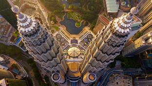 Grazttacieli: una vita sopra le nuvole