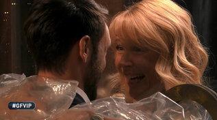 """La sorpresa della mamma per Andrea Zenga: """"sono fiero di te"""""""