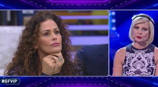 """""""GF Vip"""", nuovo confronto tra Antonella Elia e Samantha De Grenet: """"Non sapevo della tua malattia"""""""
