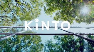 Toyota Kinto, l'offerta smart di mobilità multimodale
