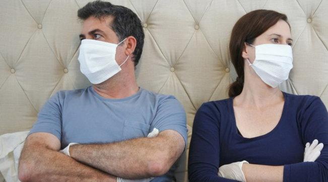2020: il coronavirus ha contagiato anche l'eros