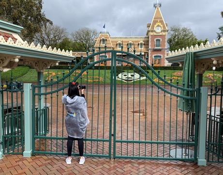 Coronavirus, Disneyland California diventa un megacentro vaccini