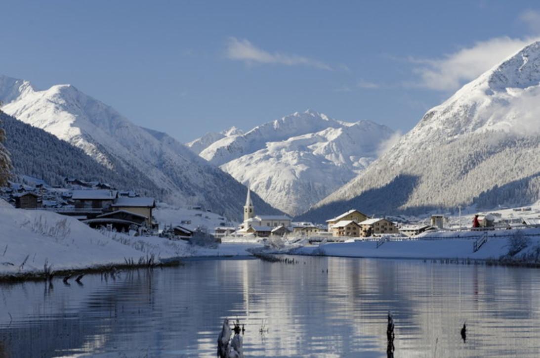 Valtellina sicura per chi ama gli sport invernali