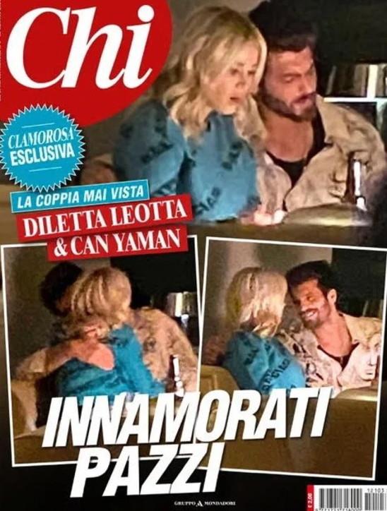 Diletta Leotta e Can Yaman stanno insieme? In Rete impazza il gossip
