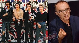 Ascesa e caduta dei Sex Pistols in una serie tv diretta da Danny Boyle