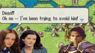 Videogiochi: Una mamma per amica invade Fire Emblem
