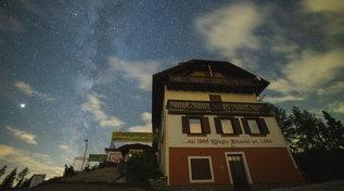 Tornare a rivedere le stelle? La Val di Sole vi aspetta