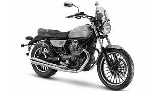 Nuova V9 e V85 TT 2021 per far volare Moto Guzzi