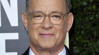 Tom Hanks condurrà lo speciale tv per l'insediamento di Biden