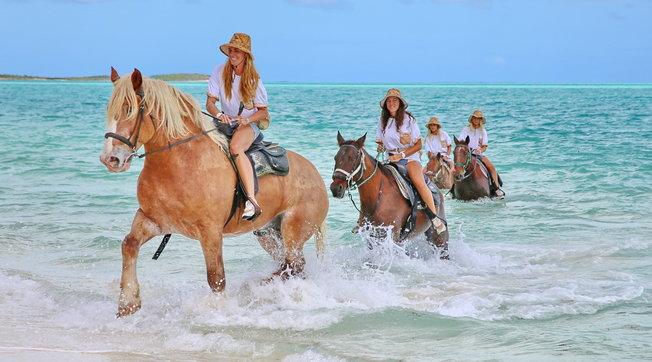 Donnavventura: il sogno ad occhi aperti di Turks and Caicos