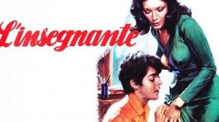 """Su Cine34 è di scena la commedia sexy degli anni 70: arriva la pentalogia de """"L'insegnante"""""""