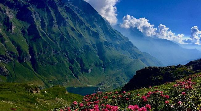 La montagna vera? La trovate nelle Valli di Lanzo