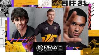 FIFA 21 Ultimate Team: la sfida Hakimi-Danilo continua