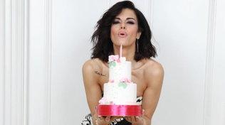 """Bianca Guaccero: """"A 40 anni ho tre vite da raccontare"""""""
