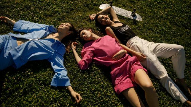 """Jo Squillo: Alberta Ferretti """"Dreaming"""", la capsule collection per la Resort 2021"""